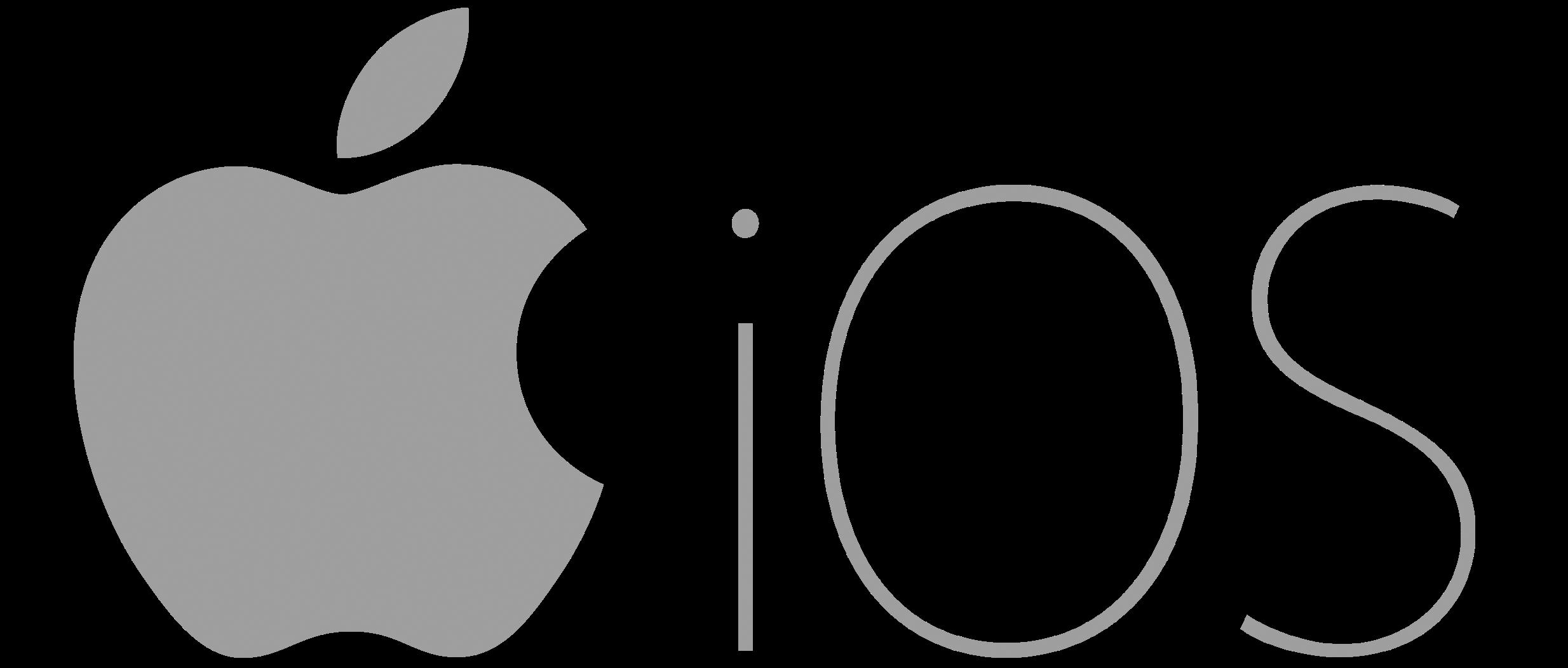 Официальные прошивки iOS