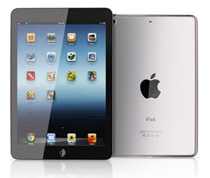Обзор iPad Mini