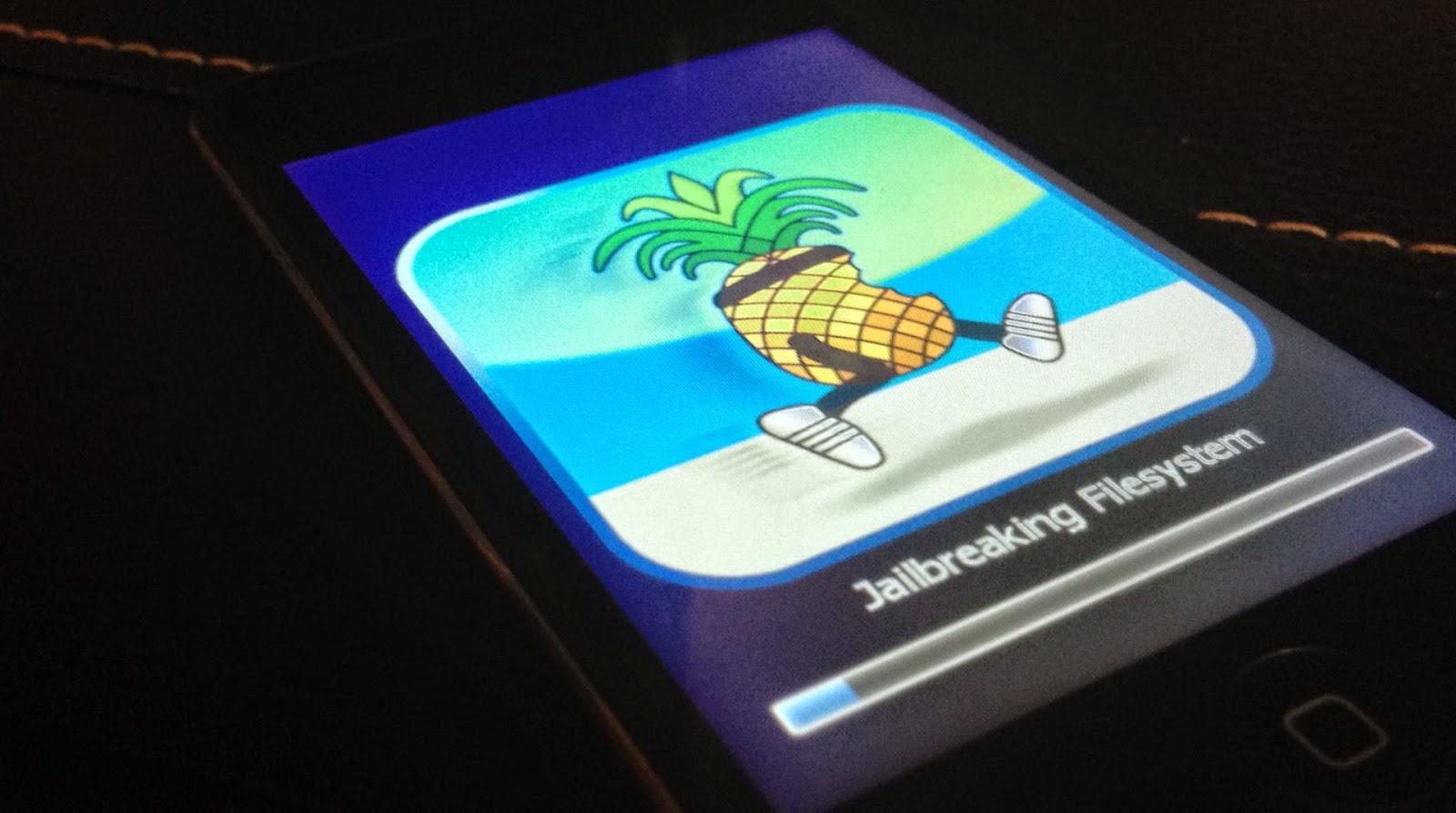 Привязанный джейлбрейк iOS 6.0/6.0.1 для A4 (iPhone 3GS, 4, iPod Touch 4G)
