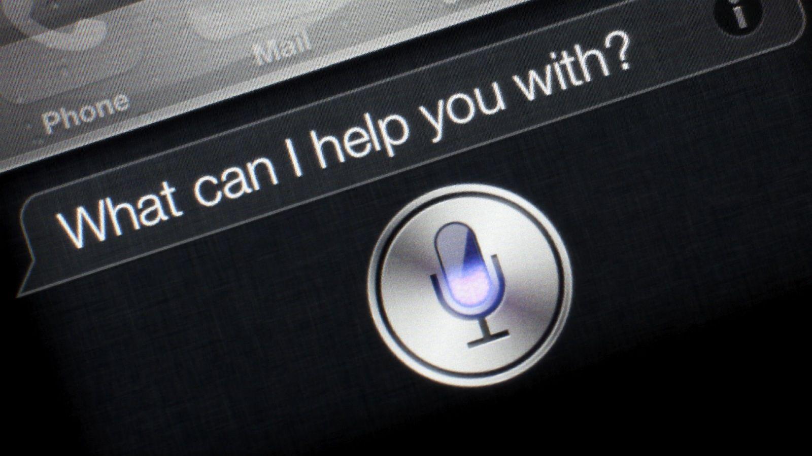 Siri для iPhone 3GS/4 и iPod touch 4G на iOS 6