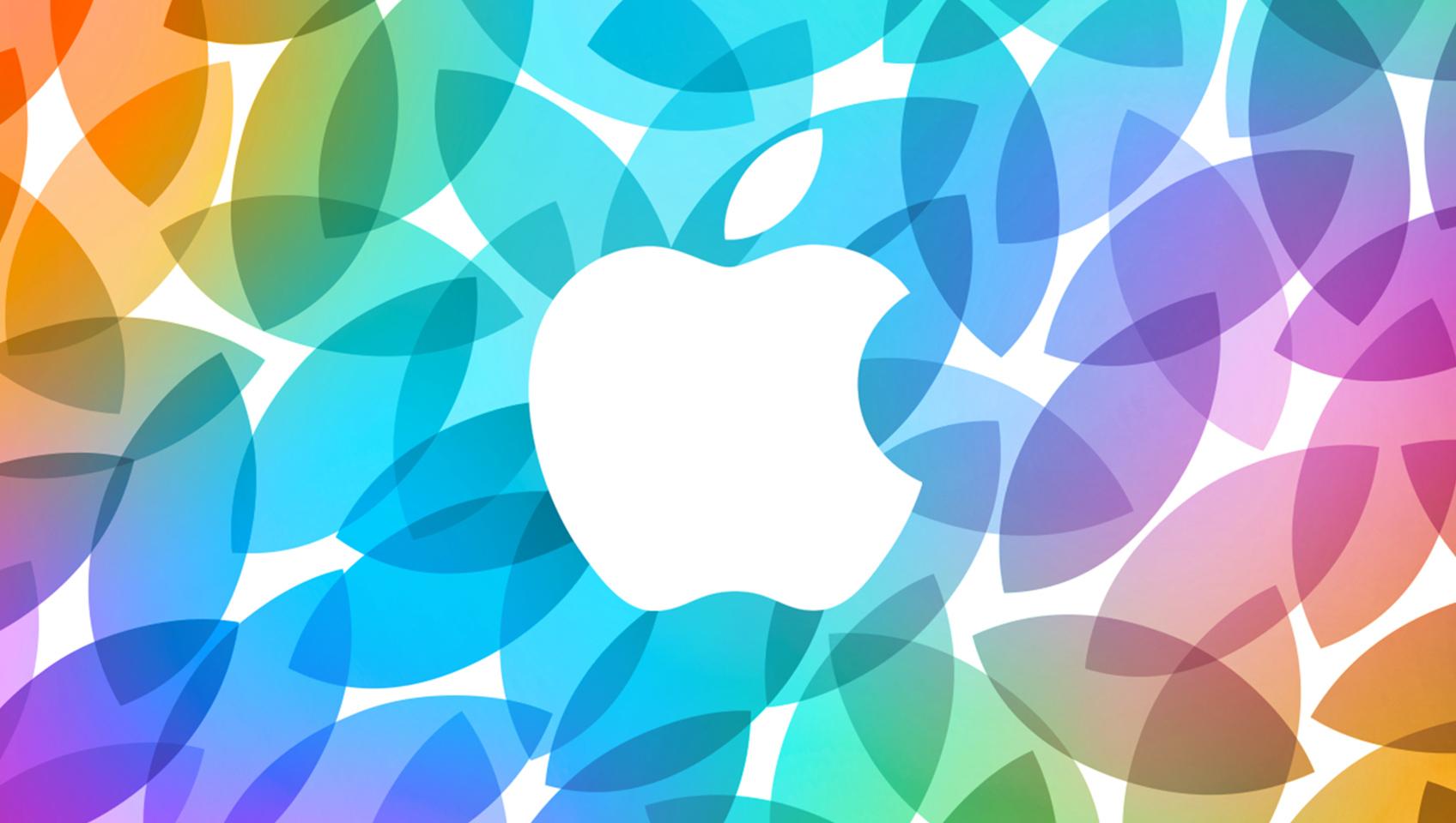 Презентация новых iPad — 22 октября