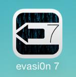 Отвязанный джейлбрейк iOS 7.0-7.0.5