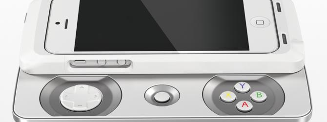 Игровой геймпад для iPhone от Razer