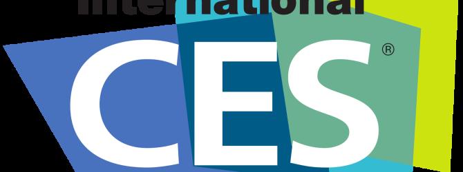 Завтра стартует выставка CES 2014