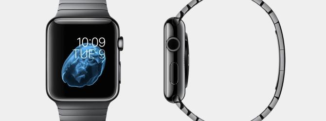 У Apple появились проблемы с материалом для корпуса iWatch
