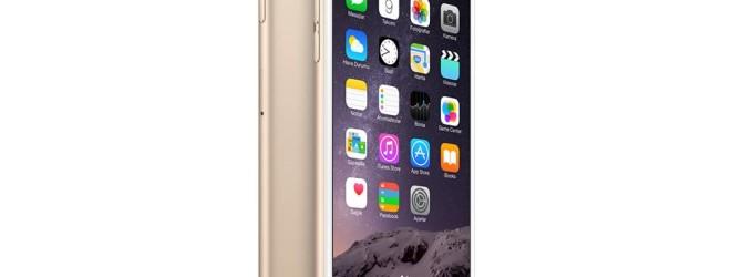 iPhone 6: обзор утечек