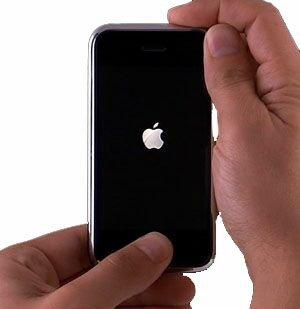 Почему не включается iPhone?
