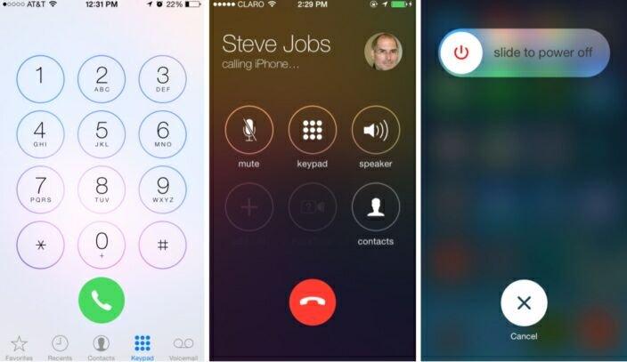 Обзор новинок и улучшений iOS 7.1