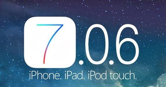Как устранить быструю разрядку после установки iOS 7.0.6?