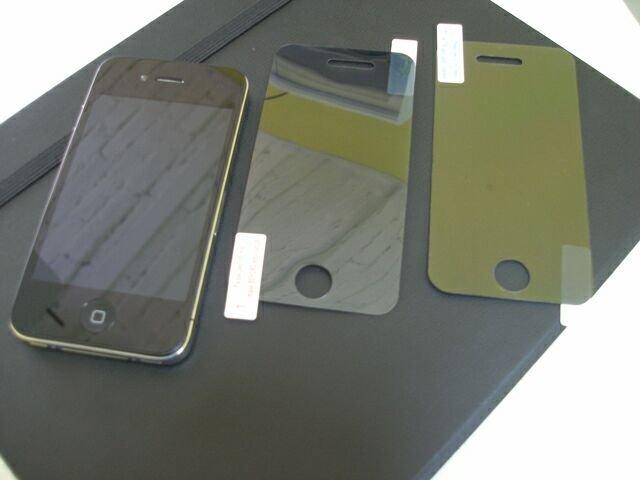 Как наклеить пленку на iPhone?