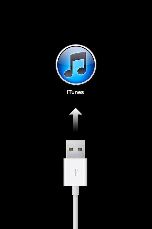 iTunes не видит iPhone что делать?