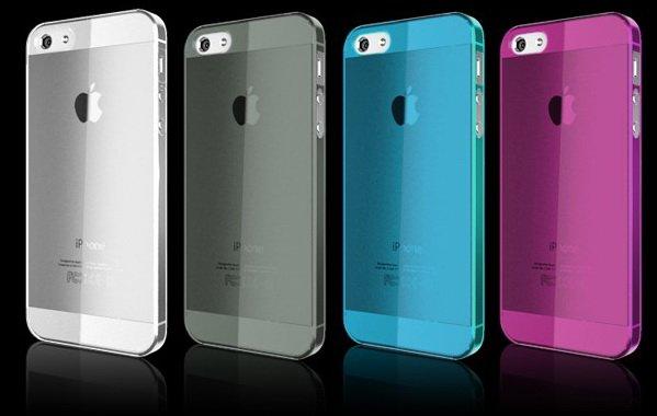 Как и какой чехол выбрать для iPhone?
