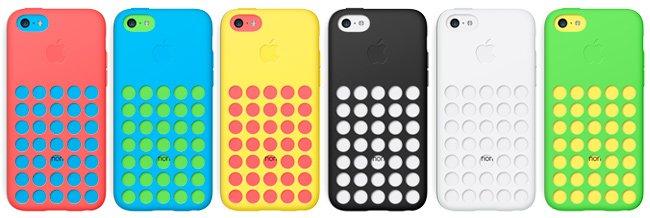 Какого цвета выбрать iPhone?
