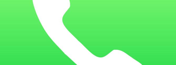 Как улучшить качество звонков на iPhone?