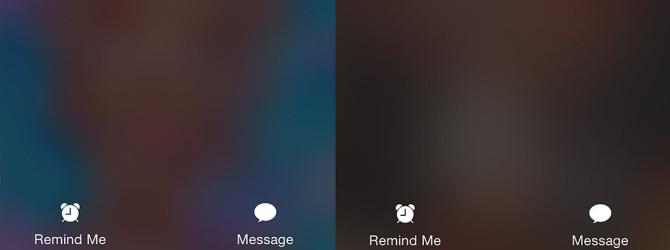 Как сбросить входящий звонок на iPhone?