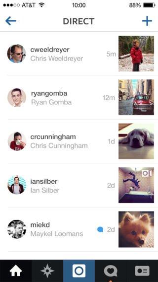 Как пользоваться Instagram