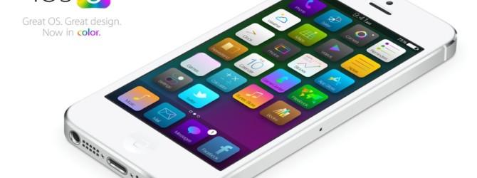 Что нового предлагает Apple iOS 8?