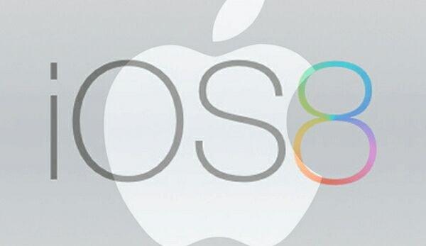 Выход обновленной Apple iOS 8 beta 4 для разработчиков