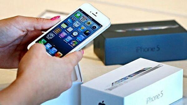 Стоит ли покупать китайский айфон?