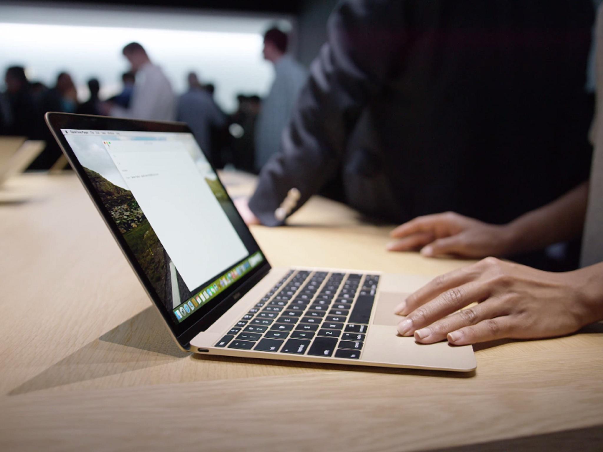 Аренда ноутбуков MacBook Pro и iMac в СПб по самой низкой цене