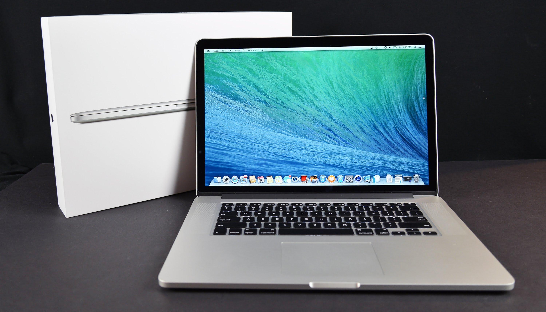 Вышел обновленный ноутбук MacBook Pro