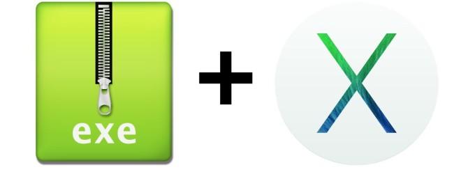 Как открыть exe файл на Mac: руководство к действию