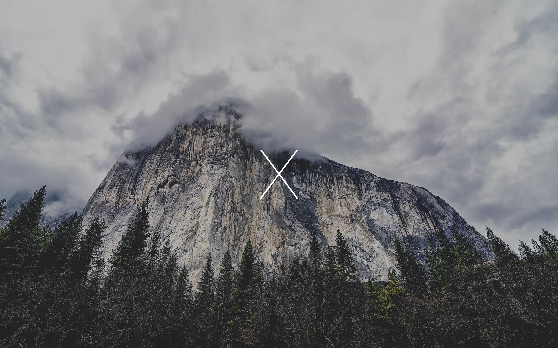 Началось открытое бета-тестирование OS X 10.10 Yosemite