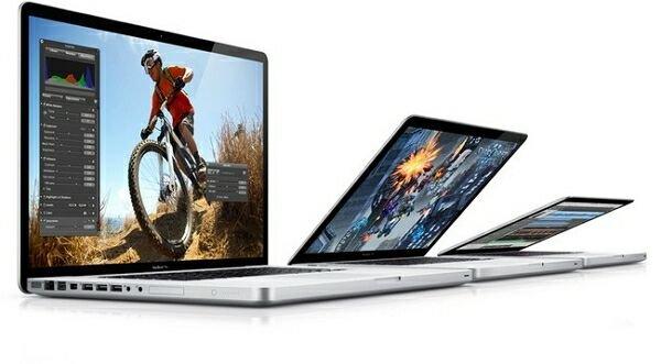 Чем отличается макбук от обычного ноутбука?