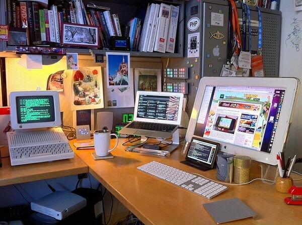 Как установить Office на Макбук
