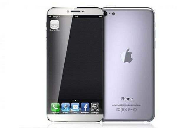 14 октября стартуют продажи iPhone 6