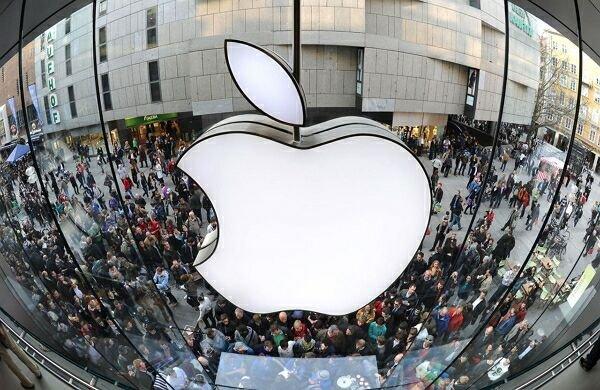 Apple согласилась хранить данные своих пользователей на территории Китая