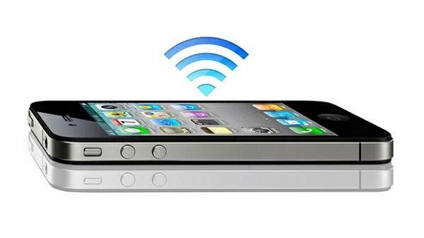 Как использовать iPhone в качестве модема?