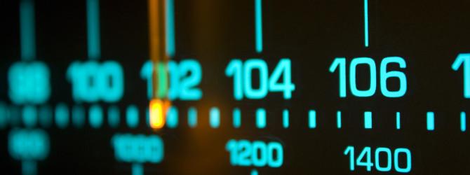 Как включить радио на iphone?