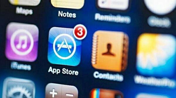 Активность пользователей App Store снизилась на 65%