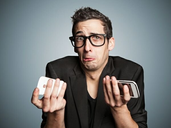 Вероятность взлома мобильных приложений для GMail составляет 92%
