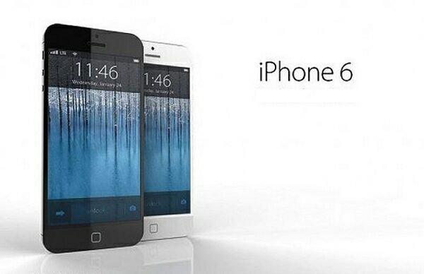 До презентации iPhone 6 осталось пару часов