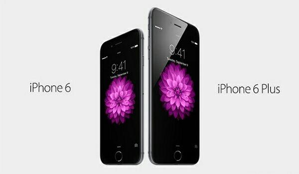 Состоялась презентация iPhone 6: новшества гаджета
