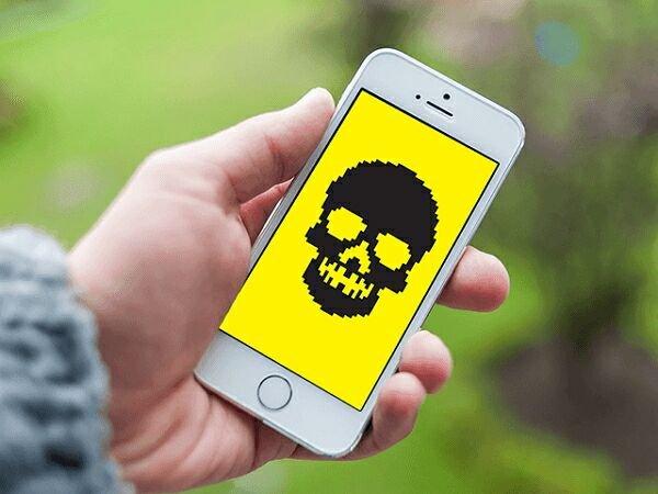 Более 75 тыс. устройств iOS с джейлбрейком были заражены трояном из Китая