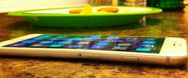 «Гнущийся» iPhone 6 Plus и недовольство пользователей