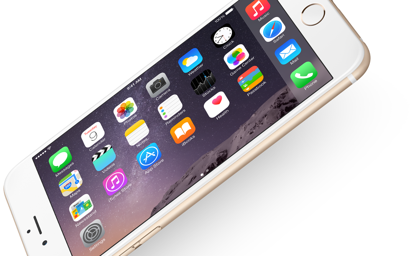 Обзор Apple iPhone 6 Plus: Full HD-экран, поддержка NFC и другие особенности гаджета