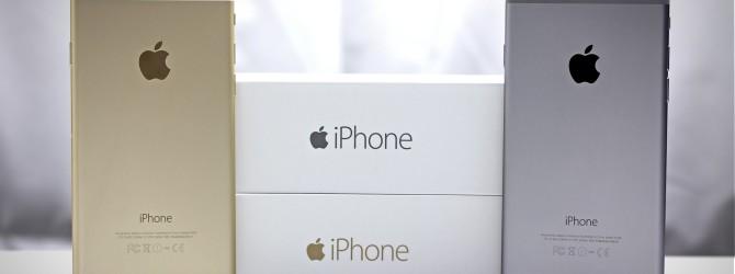 Ажиотаж на iPhone 6: новинку заказало рекордное количество пользователей