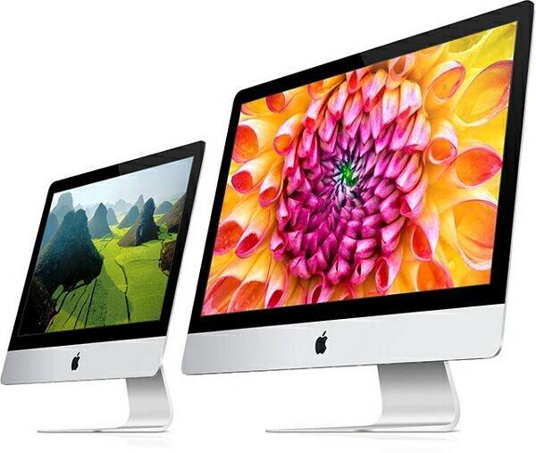 Новый моноблок Apple iMac получит значительно улучшенный дисплей на 27 дюйма и 3D-карты