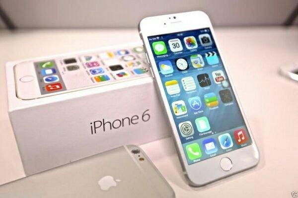 Бойня смартфонов iPhone 6: в Британии разбили десятки гаджетов (видео)