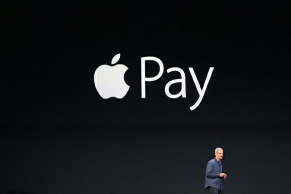 Заработок Apple от Apple Pay минимален – 0,15% с каждой операции