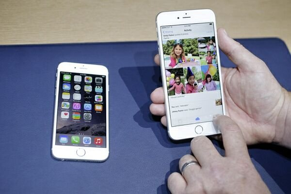 iPhone 6 станет меньше, а iPhone 6 Plus больше: компания меняет политику поставок