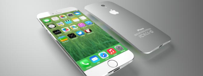 Компания Apple запатентовала уникальный iPhone, который можно скручивать