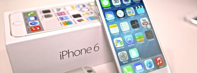 Популярность iPhone 6 Plus ведет к резкому увеличению объемов производства данного устройства