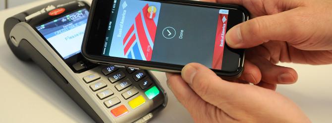 В России запретят Apple Pay?