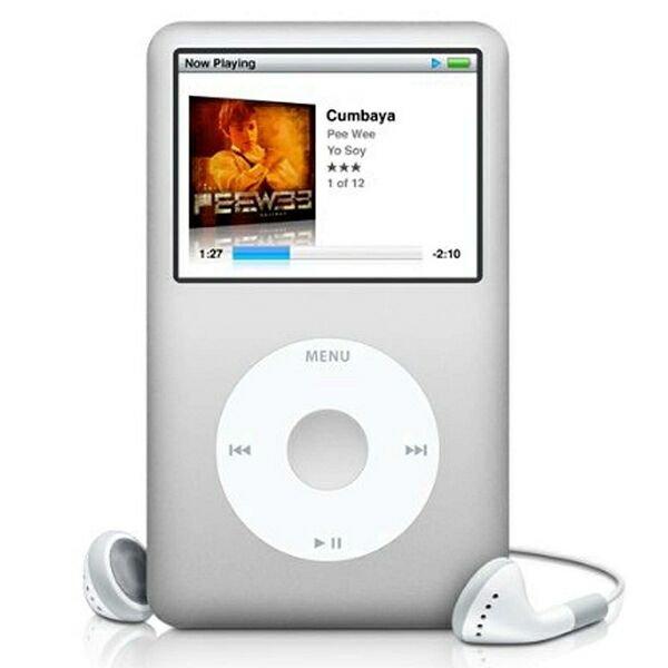 Названы причины прекращения выпуска iPod Classic