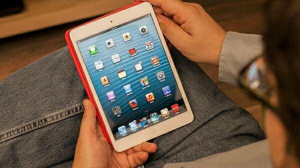 Apple отказалась от iPad Mini